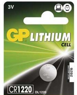 GP CR1220-B1520