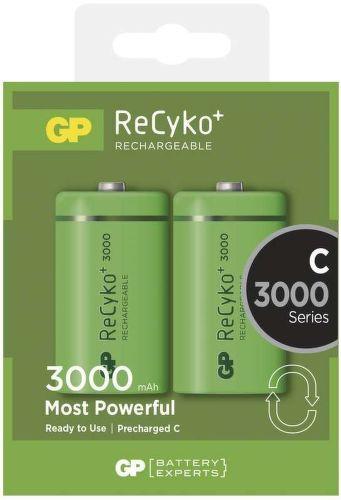 GP ReCyko+ HR14 (C), 2 ks