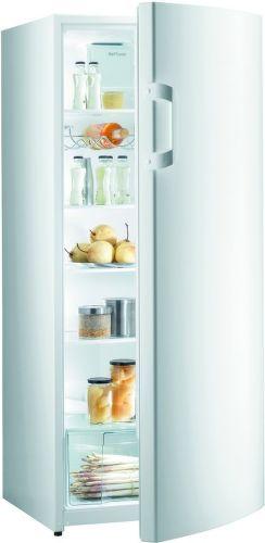 GORENJE R 6151 BW, biela jednodverová chladnička
