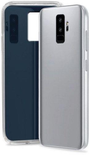 SBS Glue TPU puzdro pre Samsung Galaxy S9+, tmavomodrá