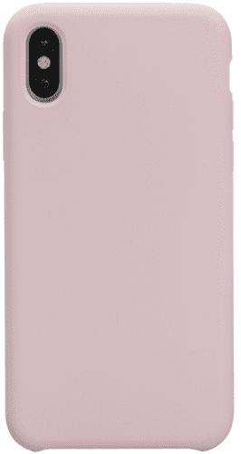 SBS Polo One puzdro pre Apple iPhone X/Xs, ružová
