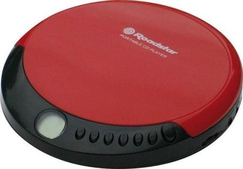 ROADSTAR PCD-435CD RED
