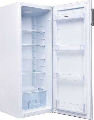 AMICA VJ 1432 AW, biela jednodverová chladnička