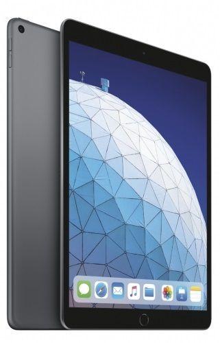 Apple iPad Air Wi-Fi 256 GB (2019) vesmírne sivý
