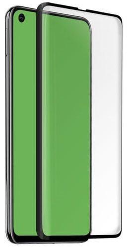 SBS 4D Full Glass tvrdené sklo pre Huawei P30 Lite, čierna