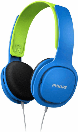 PHILIPS SHK2000 BLU
