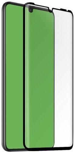 SBS 4D Full Glass tvrdené sklo pre Huawei P30 Pro, čierna