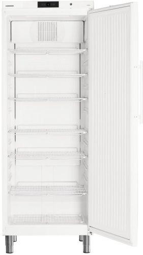 LIEBHERR GKv 6410, biela jednodverová chladnička