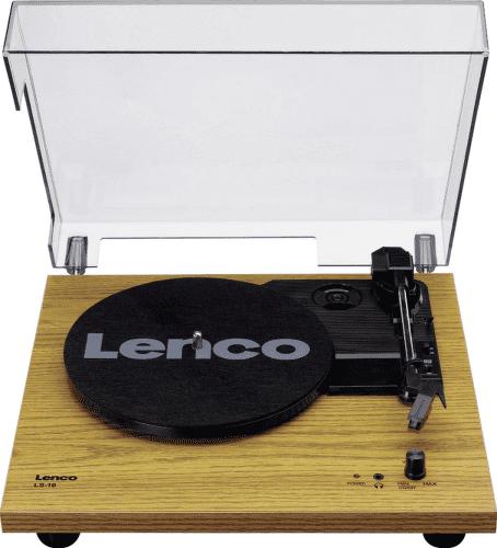 LENCO LS-10 BEI