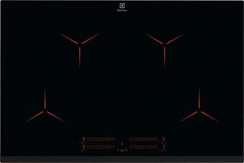 ELECTROLUX EIP8146, čierna indukčná varná doska