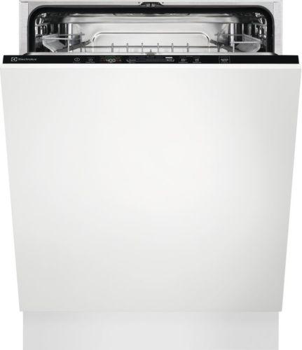 ELECTROLUX EEQ47215L, Vstavaná umývačka riadu