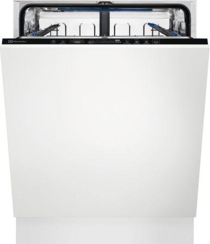 Electrolux 600 PRO SatelliteClean KESB7200L, Vstavaná umývačka riadu