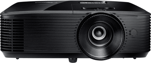 OPTOMA HD27Be FHD BLK