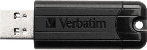 Verbatim PinStripe 64GB USB 3.0