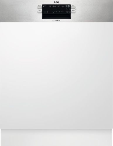 AEG FEE53670ZM, Vstavaná umývačka riadu