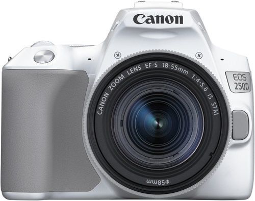 Canon EOS 250D + Canon EF-S 18-55mm f/4-5,6 IS STM