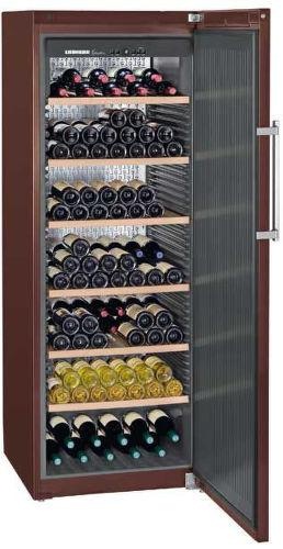 LIEBHERR WKt 5551, chladnička na víno