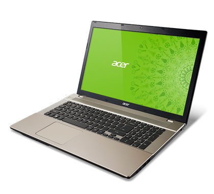 Acer NC-V3-772G-747A121TMAMM Drivers Windows