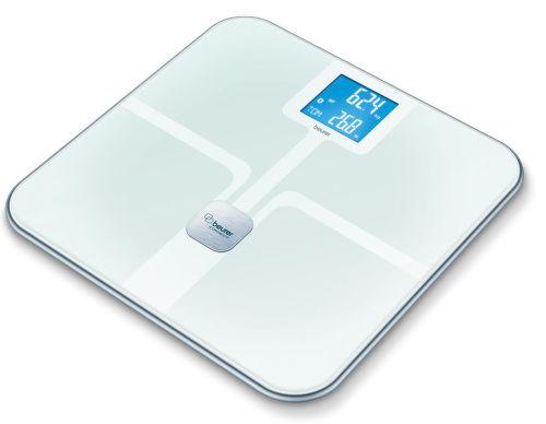 BEURER BF 800 biely, Osobná a diagnostická váha
