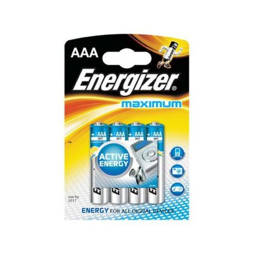 Energizer Ultimate LR 03 (4-bal.)