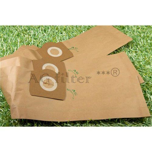 AG PA-089, papierové vrecká