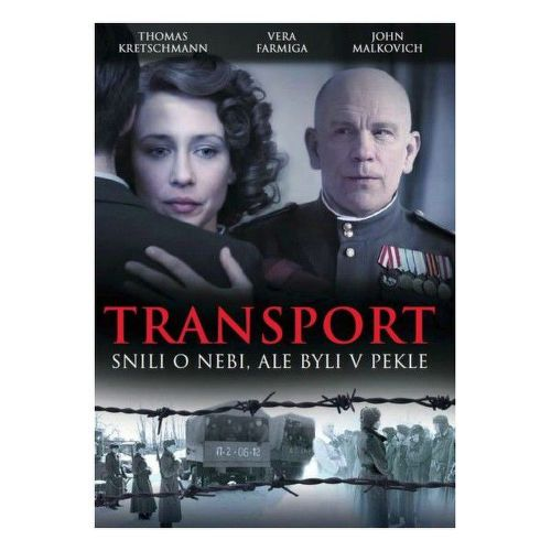 DVD F - Transport