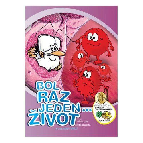 DVD F - Bol raz jeden život 5 - pošetka
