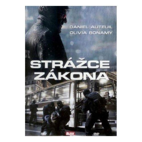 DVD F - Strážca zákona (MR 73) (pošetka)