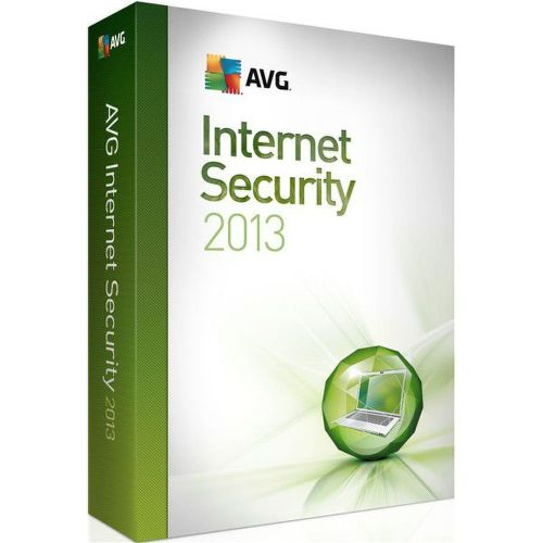 AVG Internet Security 2012 promo