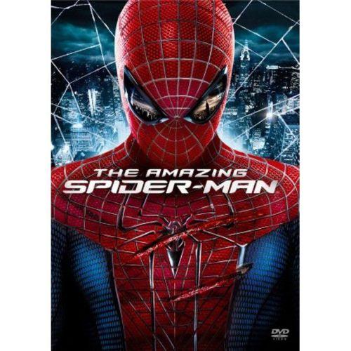 DVD F - Amazing Spider-Man