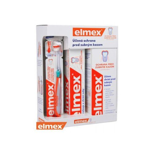 ELMEX Caries Protection System