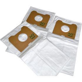 AG  PA-ES+V, papierove vrecka ES-BAG+vona do vysavaca