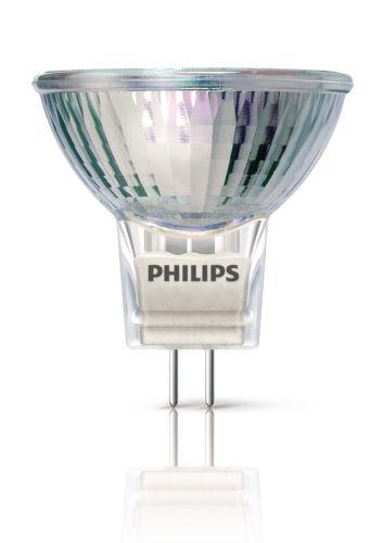 PHILIPS Hal-Dich 2y 20W GU4 12V 2BL/10