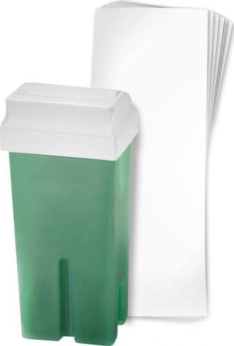 HOMEDICS HMDELM-HWX101, Ručná depilácia voskom s ALOE VERA