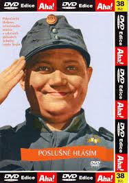 DVD F - Dobry vojak Svejk