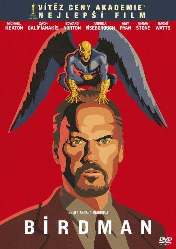 Birdman - DVD film