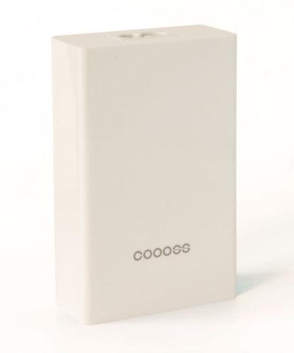 COOSS Charger D3 (biela)
