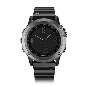 Garmin Fenix 3 (zafírové) - športové hodinky  d8fb4502b71