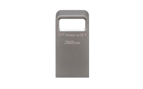 KINGSTON 32GB USB DT MICRO 3.1