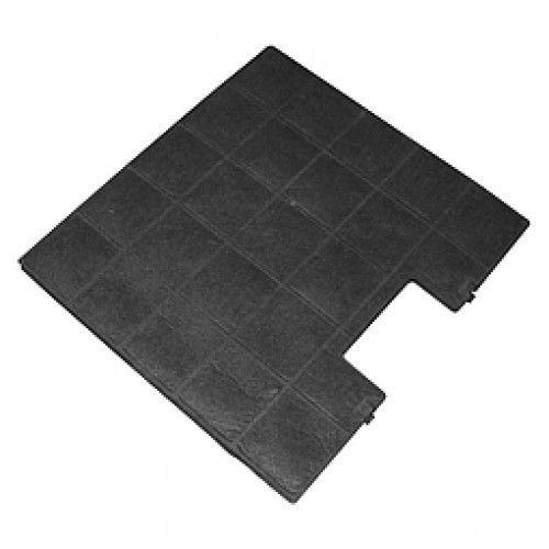Mora 851651, uhlíkový filter 250x230