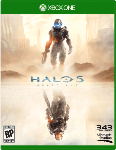 XBOX ONE Halo 5: Guardians - hra