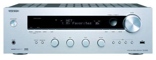 Onkyo TX-8130 (strieborný)