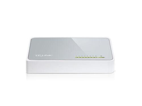 TP-LINK TL-SF1008D 8-port 10/100M Switch