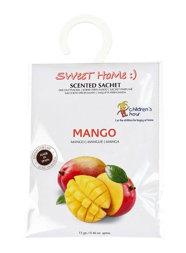 Lcdla prírodná vôňa SweetHome (mango)