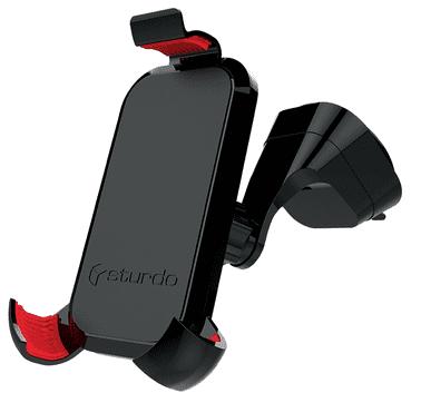 Sturdo Pro Sport stojan do auta (čierny)