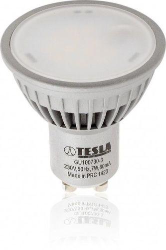 TESLA LED GU10 7W 500lm