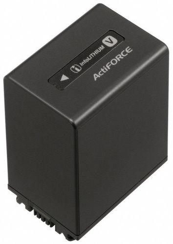 Jupio Accu Sony NP-FV100 (obsahuje info chip)