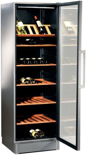 BOSCH KSW38940, chladnička na víno