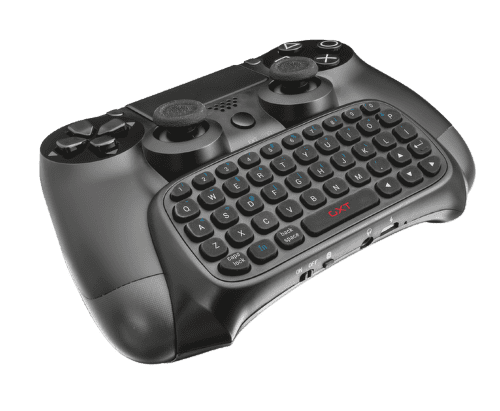 TRUST 20325 GXT 252 PS4 Snap-on Keyboard