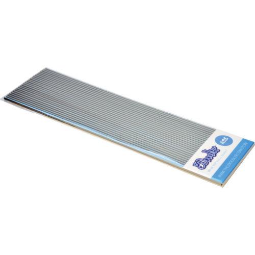 3DOODLER Single color ABS pack - Skyline Silver